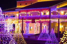 Amish Christmas Lights Christmastime At The Ark Ark Encounter