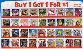 wii u prices on black friday toys u0027r u0027 us offers u0027buy one get one for 1 u0027 game sale lots more