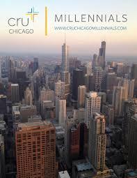 Seeking Chicago Chicago Millennials Cru