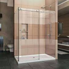 Shower Door Cleaner Glass Shower Door Standard And Custom Glass Shower Doors Glass