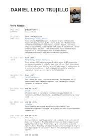 Cook Resume Sample Pdf by Download Executive Chef Resume Haadyaooverbayresort Com