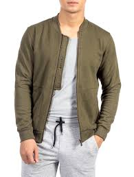 o khoác jacket nam Aristino AJK17 02