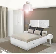 chambre avec lit noir conceptions d intérieur de chambre lustre noir et blanc lit