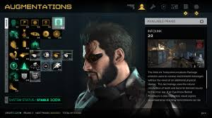 9 things i wish i knew before playing deus ex mankind divided