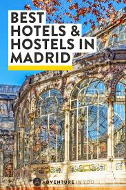 best 25 madrid hotels ideas on pinterest read madrid luxury