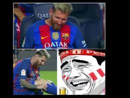 Memes De Lionel Messi - lionel messi los memes de la lesi祿n que le impedir磧 enfrentar a