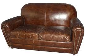 canap vintage cuir marron awesome salon cuir ideas amazing house design getfitamerica us