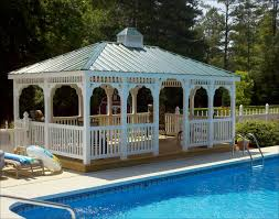 best gazebo kits design ideas u0026 decors