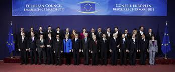 consiglio dei ministri europeo meccanismo europeo di stabilit罌