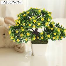 buy artificial potted trees and get free shipping on aliexpress