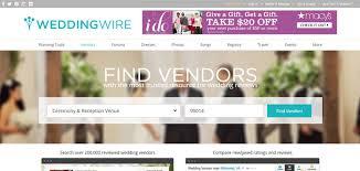wedding vendor websites best wedding websites that you should never miss amoyshare