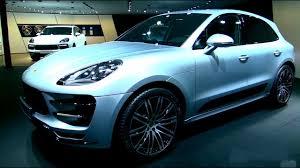 2018 porsche macan turbo new 2018 porsche macan turbo sport suv exterior and interior