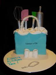 kitchen tea cake ideas bag kitchen tea cake cakecentral