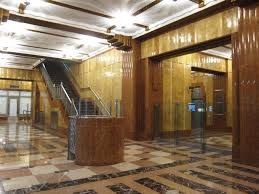 art deco flooring a manhattan art deco landmark reopens after decades