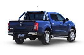 nissan navara australia 2015 2017 nissan navara st n tec 4x4 2 3l 4cyl diesel turbocharged