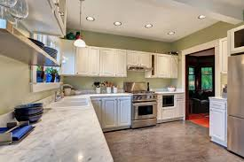 Dark Kitchen Floors by White Kitchens Dark Floor Wonderful Home Design