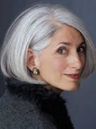 hair sules for thick gray hair short thick bob for grey hair glorious grey pinterest gray