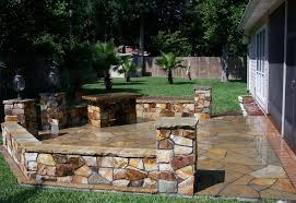 Patio Stone Pictures by Stone Veneer Fireplaces Home Exteriors U0026 Spas Jacksonville