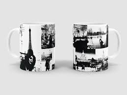 Design Mugs by Personalized Photo Mugs Ceramic Mugs With Personal Designs Memento
