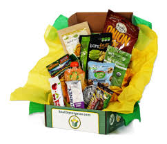 healthy snack gift basket healthy snack gift boxes healthy snack subscriptions gluten free