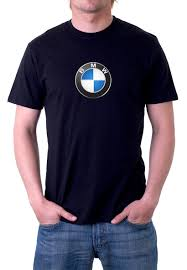 bmw logo round neck black bmw logo t shirts end 10 22 2018 10 50 am
