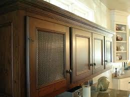 decorative wire mesh for cabinets decorative mesh for cabinet doors remodel decorating wire mesh for