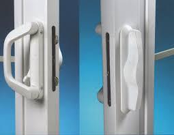 fix glass door door lock for glass door