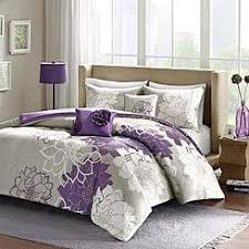 Cheap Purple Bedding Sets Purple Comforters Sears