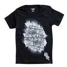 Arcade Barn Arcade Fire Ladies U0027 Barn Kite T Shirt Music Pinterest