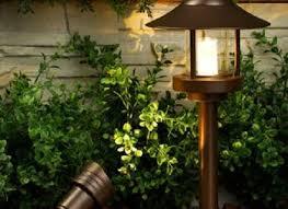 Landscape Lighting Junction Box - living room the elegant westinghouse landscape lights pertaining