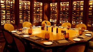 Circular Dining Room | the circular the hotel hershey