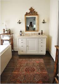 Hardwood Floors In Bathroom Best 25 Wood Floor Bathroom Ideas On Pinterest Wood Floor In