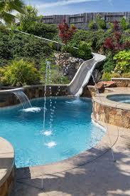 water features national pool tile group