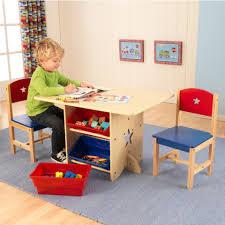 Kids Room Storage Bins by Star Table U0026 Kids Chair Set Primary Toy Bins Kidkraft