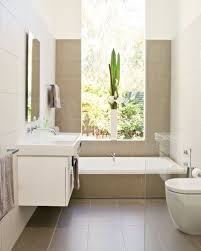 clever ideas on the most of a small space for a bathroom