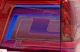 cadillac escalade tail lights 2008 cadillac escalade ext play on playa