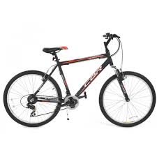 cbr bike black hawk 26 gents mountain bike