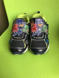 pj masks light up shoes light up pj masks shoe baby kids in union city ca