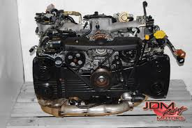 subaru boxer engine subaru jdm engines u0026 parts jdm racing motors