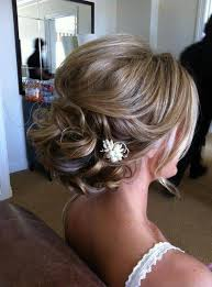 soft updo hairstyles for mothers bridesmaid updo hairstyles 01 girls beauty look updo