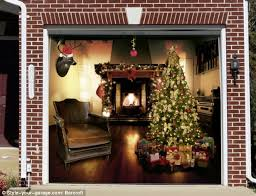 German Christmas Door Decorations by Amazing Pictures Of German Garage Designs For Christmas Daily
