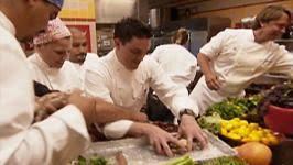 iron chef thanksgiving battle food network