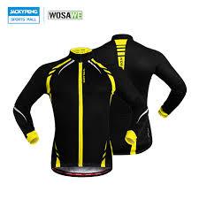 waterproof softshell cycling jacket aliexpress com buy wosawe thermal cycling jacket winter warm up