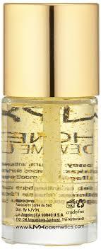 Serum Nyx nyx professional makeup honey dew me up primer 0 77