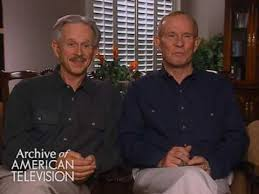 tom and smothers on writing sketches for