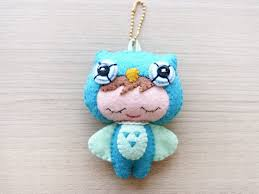 baby keychains 45 best keychains images on felting key fobs and