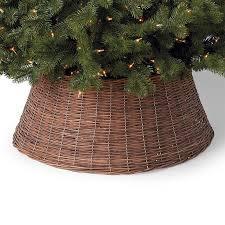 willow tree ring 57cm diameter brown
