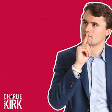 Charlie Meme - the charlie kirk template turning point usa know your meme