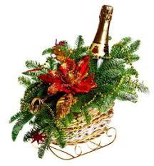 decorating christmas gift baskets dot com women