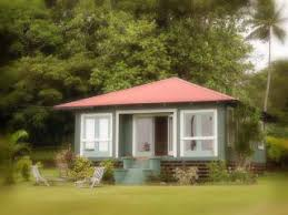 1 bedroom rentals the guest houses at malanai hale ulu lulu hana maui vacation